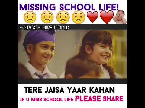 Arijit Singh | Tere Jaisa Yaar Kahan Full Song ❤️❤️