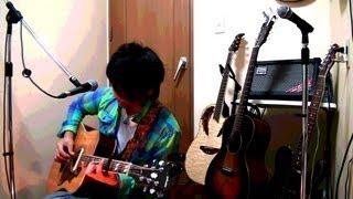 オンラインを中心に音楽活動している、シンガーソングライターの山田ま...