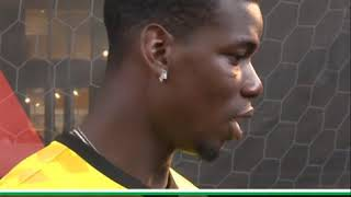 Paul Pogba: I want to leave Manchester United