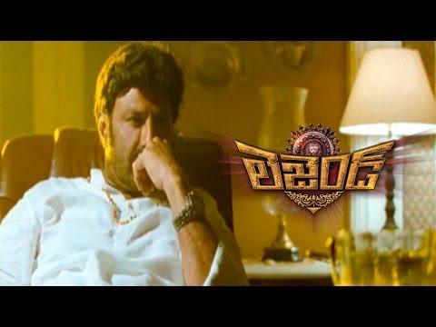 Legend Back to Back Trailers - Balakrishna Boyapati DSP