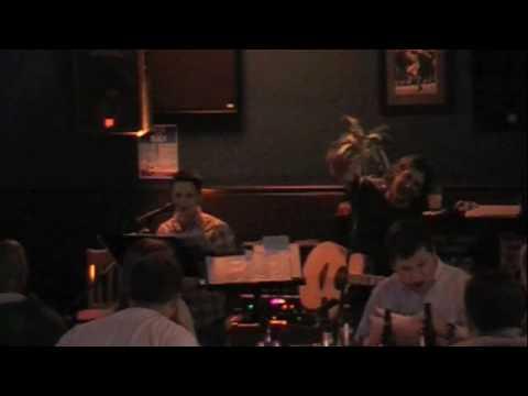 Acoustic Karaoke Field House Baltimore