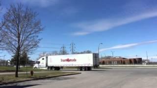 Ecole de Conduite Camion Trans Canada Montreal