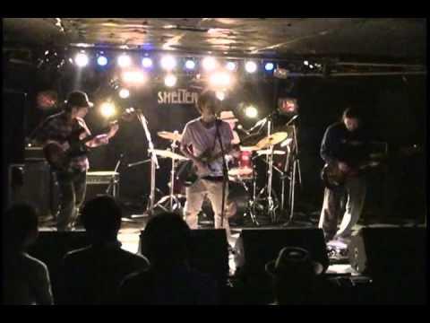 ④ Santa Monica - song-2 live at 下北沢SHELTER