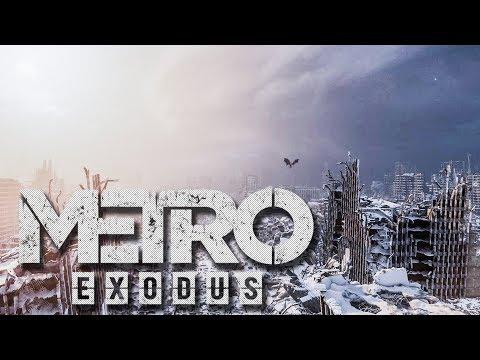 Metro Novosibirsk Metro Exodus Quest