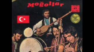 Moğollar - Çigrik 1971