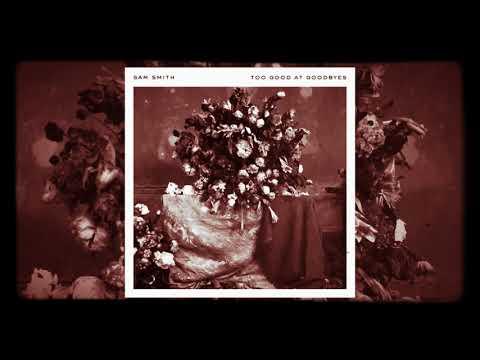 Too Good at Goodbyes  - SPANISH VERSION - Sam Smith | Cover | Versión en español
