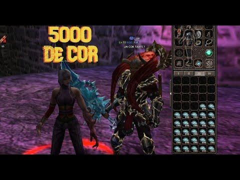 "5000 De Cor Dragon - Rezultatele De La ""Nebunia lui KalEl"" ✌👍 Metin2 Amicicia"