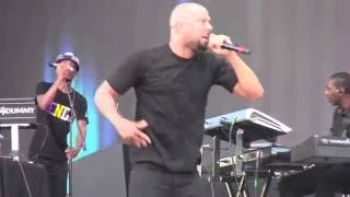 COMMON - Hip Hop Rap Live Concert Atlanta  (Epi 9)