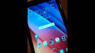 ASUS Zenpad C 7.0 Z170C Root!