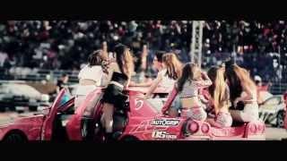 SPELL : D1 Thailad Grand Prix Series : Promo