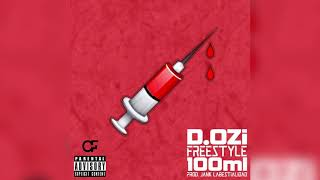 Video 100ml, Freestyle D.Ozi