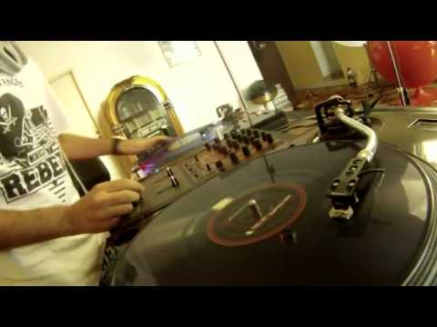 Dj Session Zegon (80's,90's Brasil Classic Rap)