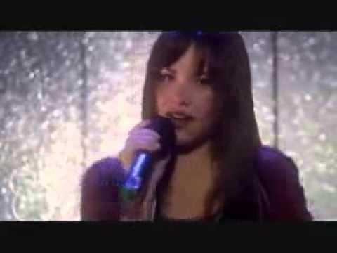 Camp Rock Demi Lovato This Is Me FULL MOVIE SCENE HQ]