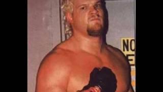 Kane  Wrestler