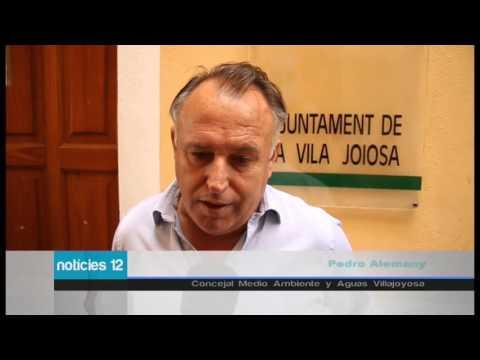 Notícies12 – Marina Baixa 11 de diciembre de 2015