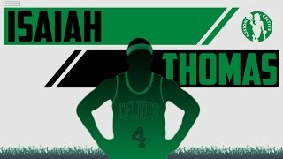 "Isaiah Thomas Mix - ""The Steal"""