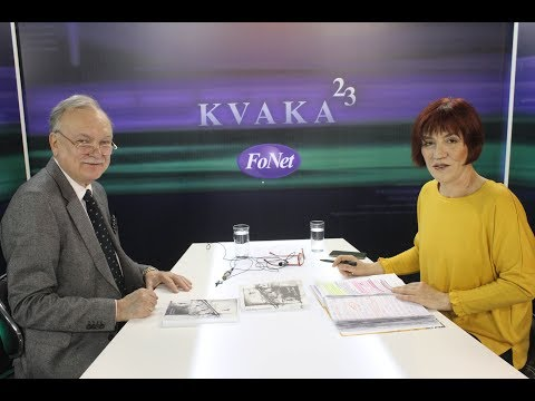 Tajni dijalog o Kosovu