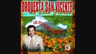 ORQUESTA  San Vicente de Tito Flores - Mosaico #5