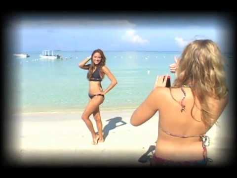 Miss GLobal International 2012 Highlights / Chokey Taylor -