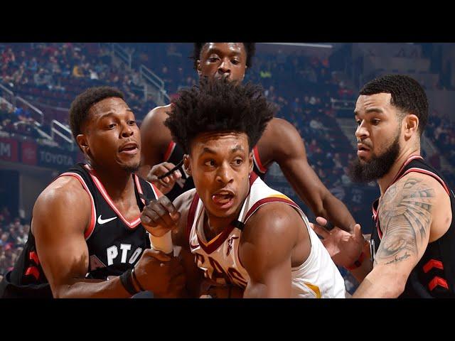 Toronto Raptors vs Cleveland Cavaliers Full Game Highlights | January 30, 2019 -20 NBA Season