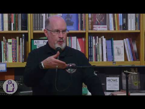 Timothy Zahn Author Event, The University Book Store