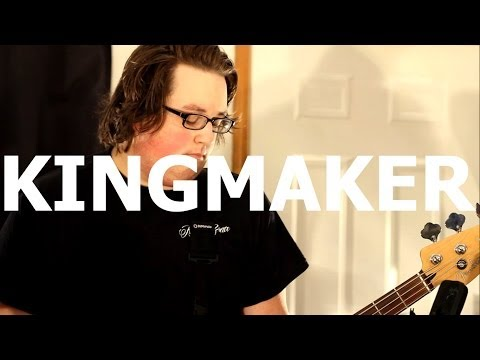 "Kingmaker - ""New Left"" Live at Little Elephant (2/3)"