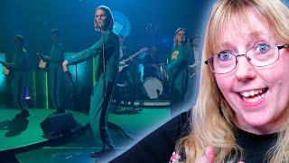 Vocal Coach Reacts to Daði og Gagnamagnið '10 Years' Eurovision 2021 Iceland