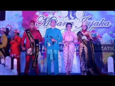 Mojang Jajaka Kota Bogor 2016 - Grand Final