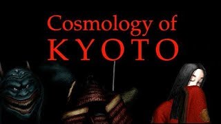 COSMOLOGY OF KYOTO - Gameplay
