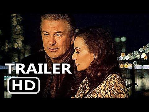 BLIND Trailer ( Alec Baldwin & Demi Moore, 2017)