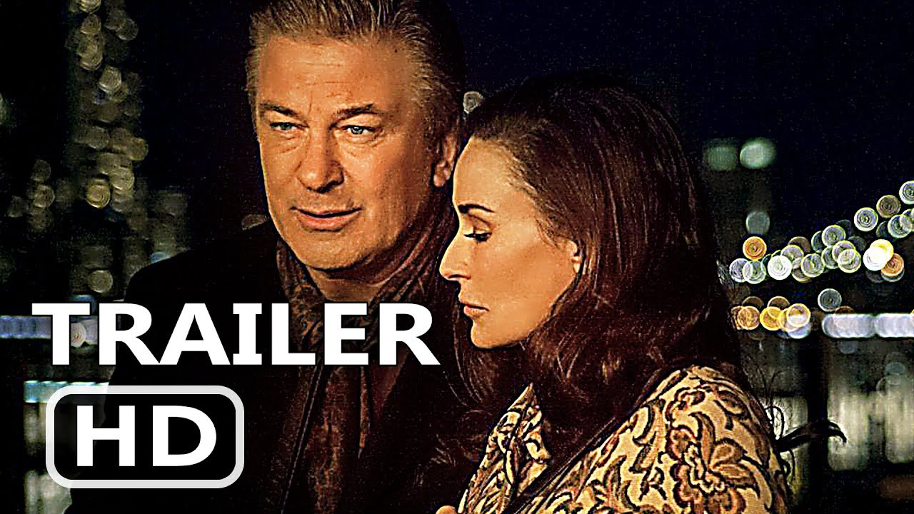 blind trailer alec baldwin amp demi moore 2017 youtube