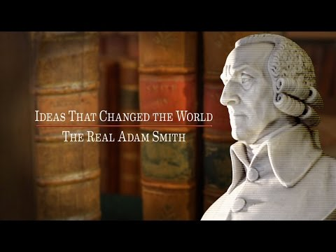 Ideas that Changed the World - Main Preview