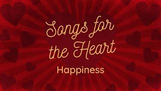 "February 9th 2020 ""Happiness"" Daniel Prock"