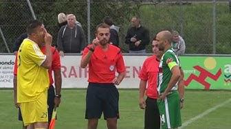 Vedeggio Calcio - FC Paradiso (3-3)
