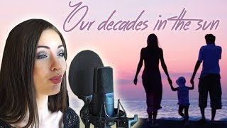 Nightwish - Our Decades in the Sun ( Endless Forms Most Beautiful ) Cover by Minniva