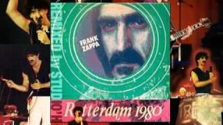 Zappa In Rotterdam 1980 / Pick Me, I