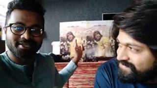 Exclusive: KGF star Yash thanks Three Wise Men