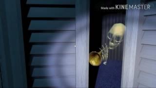 Фнаф Песня-5 ночей с мистером дудцом  (ПРИКОЛ)