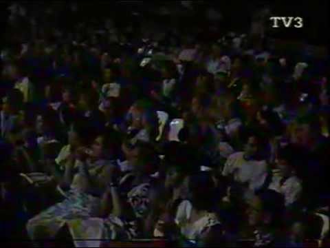 The Tony Williams Quintet in Andorra 1988