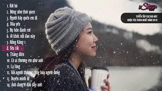 Mashup Top VPOP 2018 | Những Bài Nhạc Việt Hay Nhất 2018 | MÂY PIANO COVER