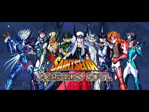 Caballeros del zodiaco - Saga Asgard (Completa)