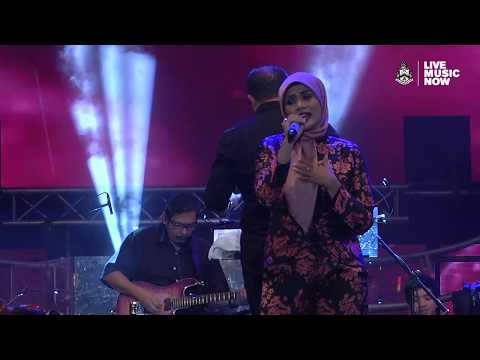 ( LIVE MUSIC DBKL ) : Gelisah Mimpi - LIZA HANIM
