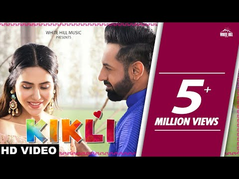 Kikli - Carry On Jatta 2 featuring Gippy Grewal, Sudesh Kumari