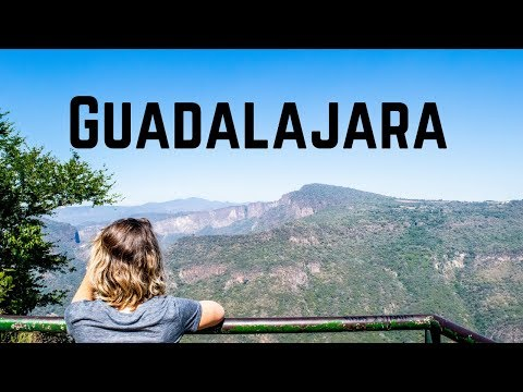 Guadalajara, Jalisco | Travel VLOG