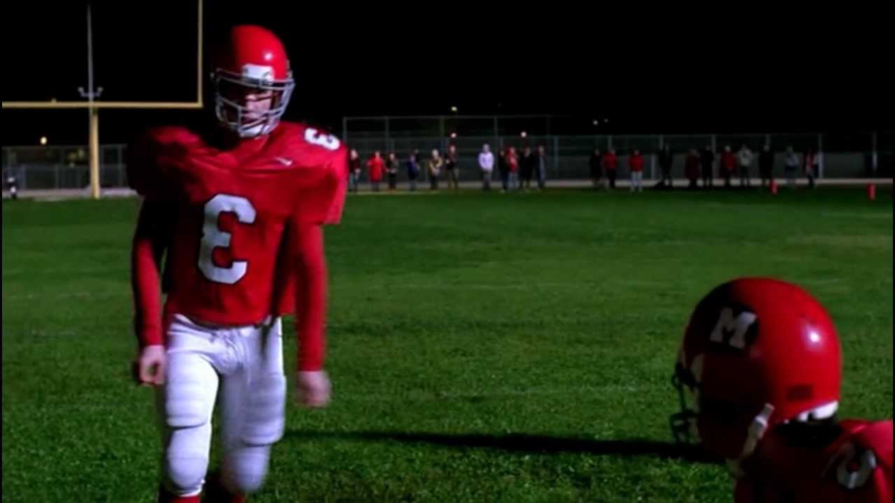 Glee Put A Ring On It Football Video