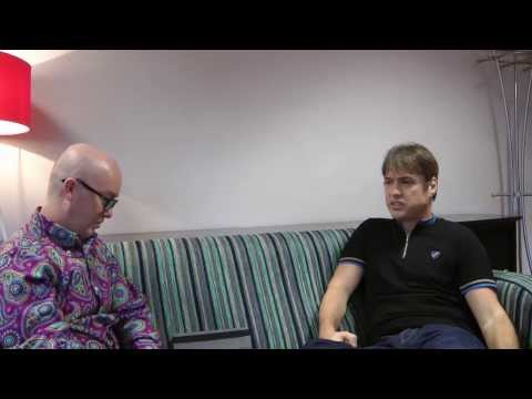 David Watts meets - Jonny Owen
