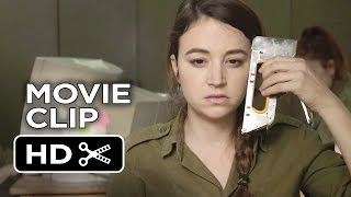 Zero Motivation Movie CLIP - Stapler (2014) - Comedy Movie HD