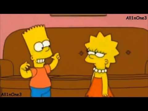 Bart Simsons singt Gta Sanandreas Lied