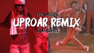 Lil Wayne x Swizz Beatz - Uproar Ted Smooth Remix