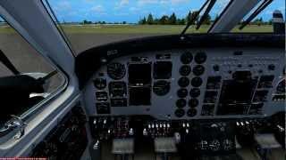carenado king air c90b full tutorial   part 1